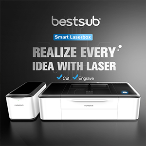 laser box