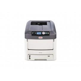 OKI C711WT Digital Color Laser Printer(A4)