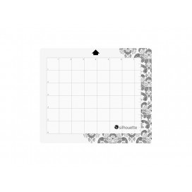 Silhouette Cutting Mat for Stamp Material (1/PK) (1/pack)