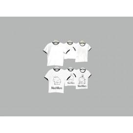 Parent-Child Attire (Family T-shirts, 3pcs/unit)(10/pack)