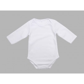Baby Onesie Long Sleeve(10/pack)