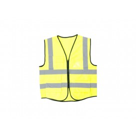 Swallowtail Reflective Vest (Fluorescent Green) (10/pack)