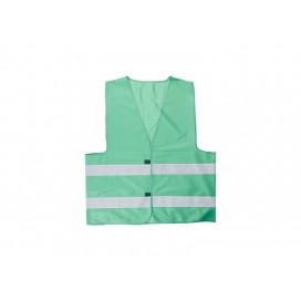 Economy Reflective Vest (Green) (10/pack)