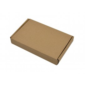 Universal Craft Paper Box for Ornaments (9.5*15.5*2cm) (10/pack)