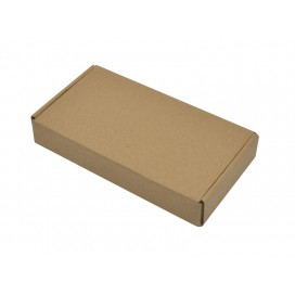 Craft Paper Box (for case, Universal) (9.5*18.5*3cm)(10/pack)