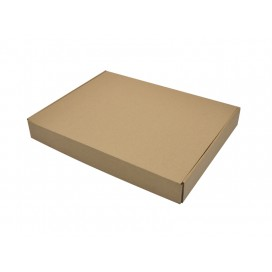 Universal Craft Paper Box for T-shirts (29*39.5*5cm) (10/pack)