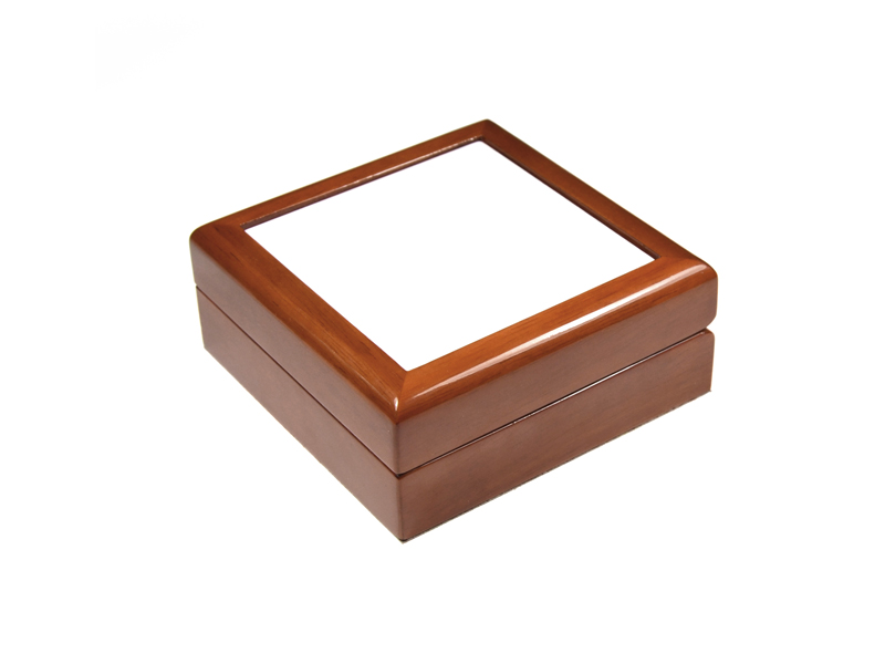 Jewelry Box W O Ceramic Tile 4 Bestsub Sublimation