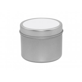 Candle Metal Tin (5*6cm)(10/pack)