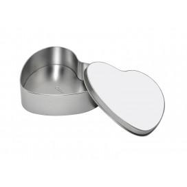 Metal Tin(Heart,13*15 cm)(10/pack)