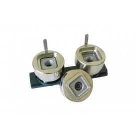 φ35mm Square Mold(1/pack)