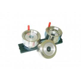φ44mm Round Mold(1/pack)