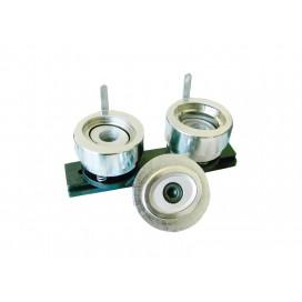 φ55mm Oval Mold(1/pack)