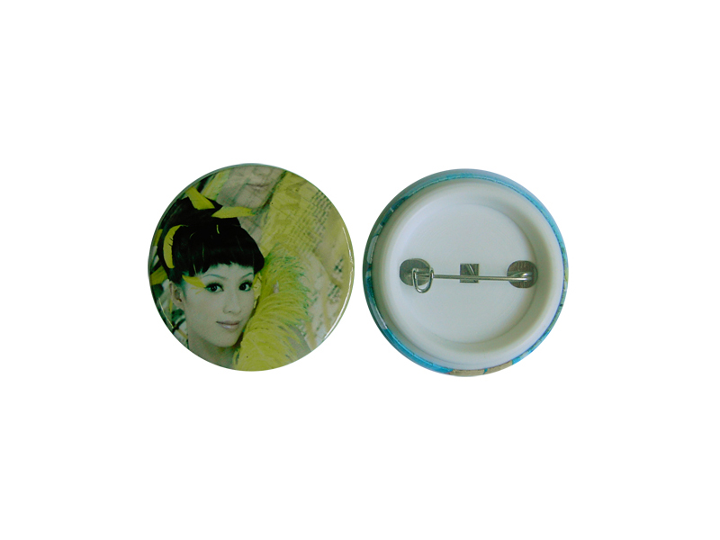 Heat Pack With Button : Mm buttons pack best sublimation expert