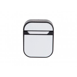 AirPods 2 Headphone Charging Box Cover (Black) (10/pack)