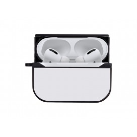 AirPods Pro Headphone Charging Box Cover(Black)(10/pack)