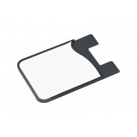 White Sublimatable Insert for BKT02 (10/pack)