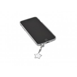 Sublimation Earphone Stopper (Star)(10/pack)