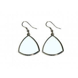 Ear Ring (Triangle)(10/pack)