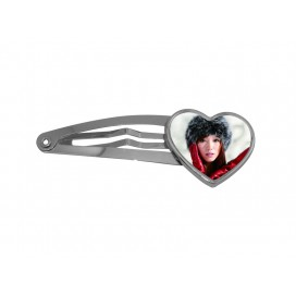 Hairpin (heart)(10/pack)
