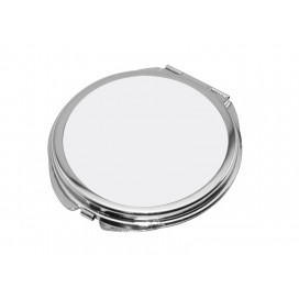 Round Shaped Compact Mirror(6.2*6.6cm)(10/pack)