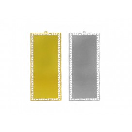 Alluminum bookmark(1/pack)