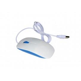 3D Sublimation Mouse (Blue) (10/pack)