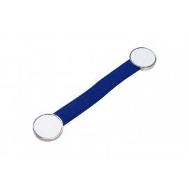 Elastic Band Strap Phone Holder (Blue)(10/pack)