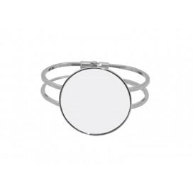 Sublimation Bracelet (Round)(10/pack)