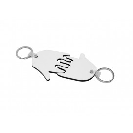 HB Key Ring (Lover Hands)(10/pack)