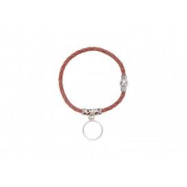 Fashion Noosa Bracelet(05,Red) (10/pack)
