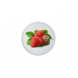 Sublimation Fridge Magnet-Round(10/pack)