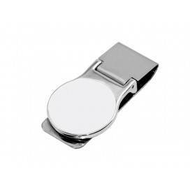 Money Clip (Round)(10/pack)
