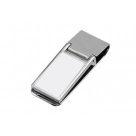 Money Clip (Square)(10/pack)