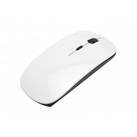 3D Sublimation Wireless Mouse(Black) (10/pack)