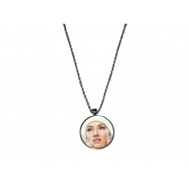 Necklace 03(Round)(10/pack)