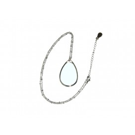 Necklace 04(Ellipse)(10/pack)
