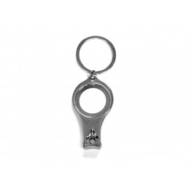Key Ring(nail clipper)(10/pack)