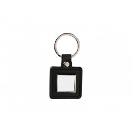PU Key Chain (Square) (10/pack)
