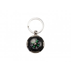 Key Ring (Compass) (10/pack)