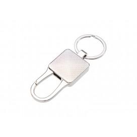 Sublimation Hanging Keyring (3*7cm) (10/pack)