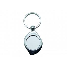 Key Ring(deformed square)(10/pack)