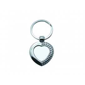 Key Ring( heart)(10/pack)