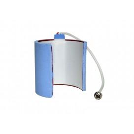 Silicon Mug Wrap I-Bivolt(1/pack)