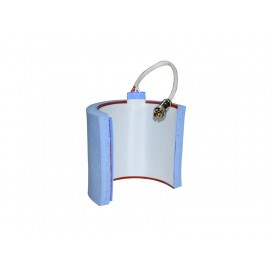 Silicon Mug Wrap II-Bivolt(1/pack)