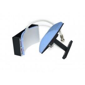 Silicon Cap Mat-Bivolt(1/pack)