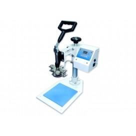 Digital Mug Bottom Heat Press Machine(1/pack)