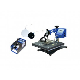 Combo Heat Press (4-in-1)(1/pack)