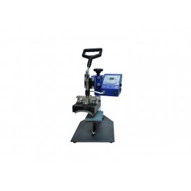 Digital Wine Pot Heat Press Machine(1/pack)