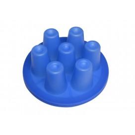 1.5oz Shot Glass Heater(5/pack)