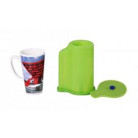 Cone Mug Heater Unit(5/pack)